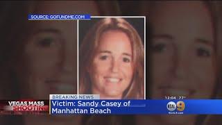 Southern Californians Among Those Killed In Las Vegas Shooting