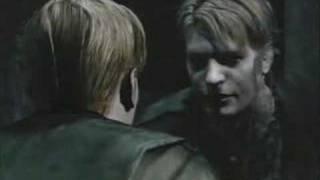 Silent Hill 2 Trailer