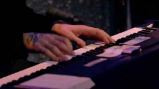 Coldplay - Trouble (Live Jools Holland 2000)
