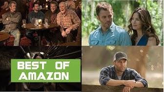 TOP 10 FILME AMAZON PRIME VIDEO - Januar 2019 | KinoTime