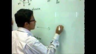 Video Q. Orgánica. Estructuras de silla