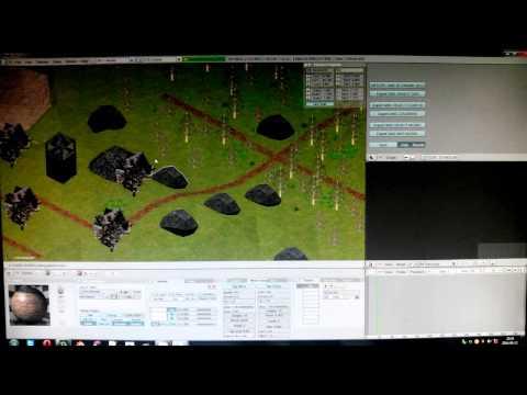 Gamemaker Studio 3D Models & Collisions - Blender Export.