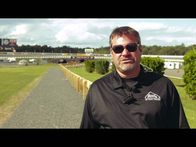TRUEGRID Testimonial- Pocono Raceway
