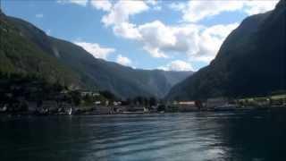 Bergen Fjord Trip