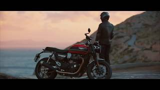 Triumph 2019 Speed Twin | мотоциклы Triumph