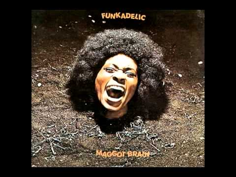 Funkadelic  Maggot Brain full album