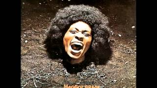 Funkadelic - Maggot Brain (full album)