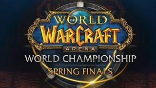 Grand Final | Cloud 9 vs ABC | 2019 AWC Spring Finals