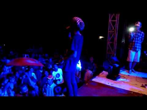 Jmbie Juan - Gemericik Live At Curug Tangerang Barat (JamaicanOFstyle)