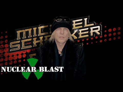 MICHAEL SCHENKER FEST - Meat And No Bone Guitar Playing (EXCLUSIVE TRAILER)