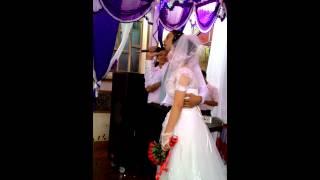 Yêu Em Bằng Tất Cả Những Gì Anh Có - Live [ Happy Wedding Đoàn Hùng ]
