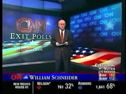 2004 Presidential Election Bush vs. Kerry November 2, 2004 Part 13