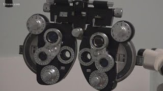 Doctors say blue light is damaging eyesight at a rapid rate