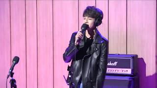 사무엘 (Samuel), 식스틴 (Sixteen) [SBS 두시탈출 컬투쇼]