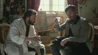 Anton Chekhov 1890 / Anton Tchékhov 1890 (2015) - French trailer