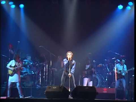 El Blues Del Autobús - Miguel Rios en directo