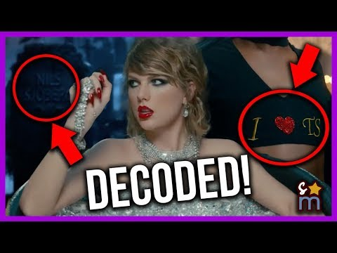 Decoding Taylor Swift's