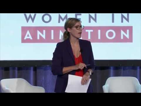 Women in Animation present Diversity in External Development