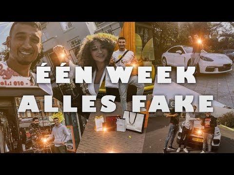 2,5 MILJOEN EURO UITGEVEN IN 1 WEEK!!