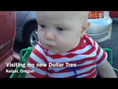 Dollar Store Crafts: Dollar Tree Shopping In Keizer, OR