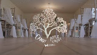 Wedding Showreel 2020 | Candy Apple Grove Productions