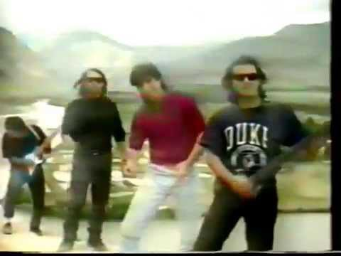 Yehi Zameen - Vital Signs(Full Original Song)