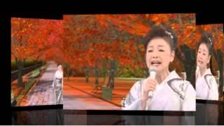 中村美律子 - おもいでの宿