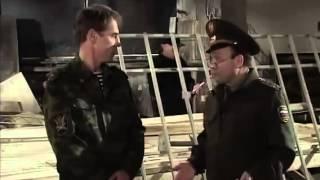 ЗОНА   27 серия сериал, 2006 Зона  Тюремный роман смотреть онлайн
