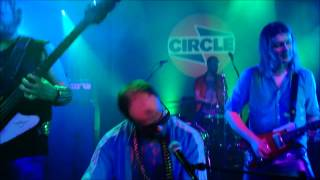 Circle (Live @ The Roadburn Festival 2014, April 12th, Het Patronaat, Tilburg)