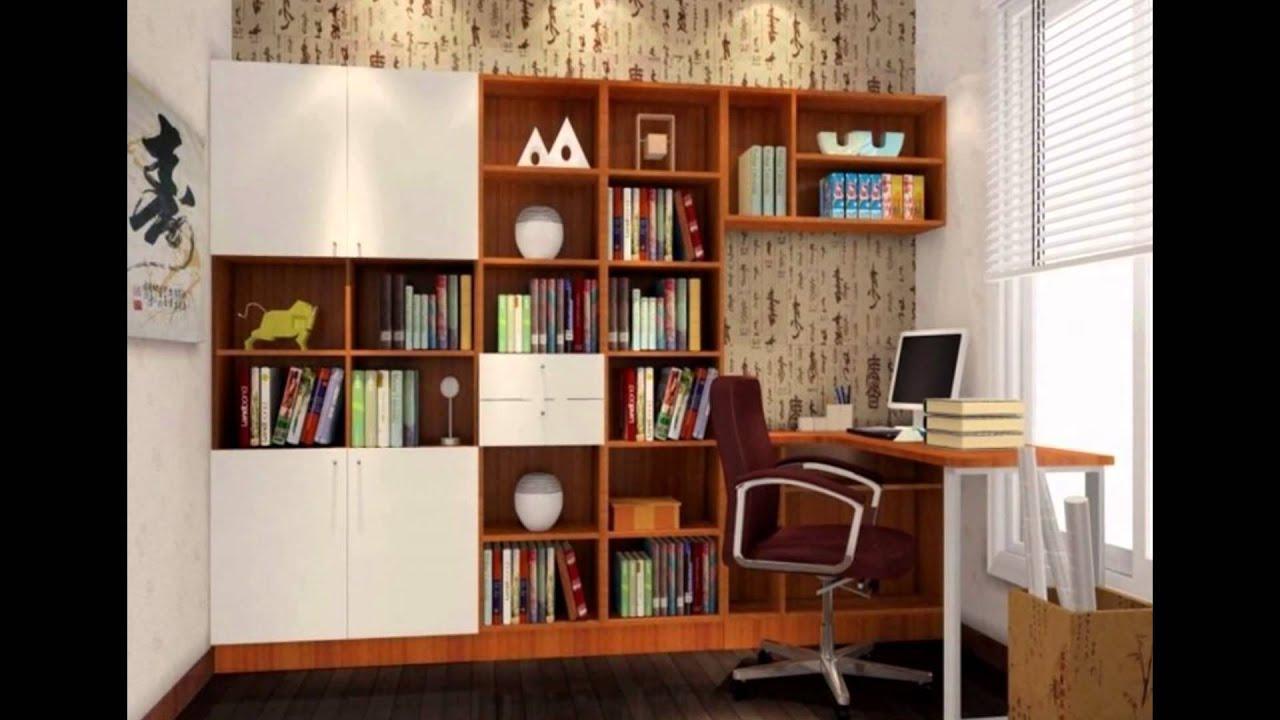 Study Room Design YouTube