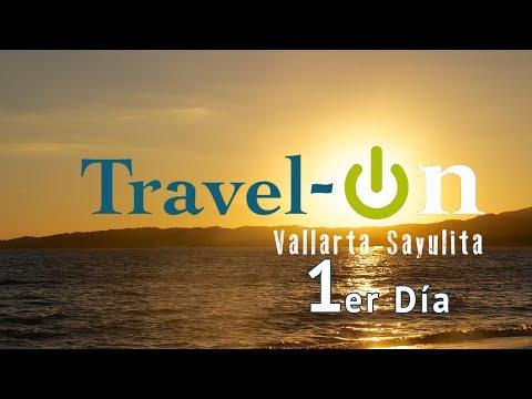 Travel-On: Vallarta/Sayulita. (1er. día)