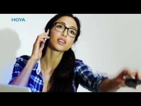 6bc74377bb0 Hoya Blue Control - Lens Coat Blocks Harmful Light From LED   LCD ...