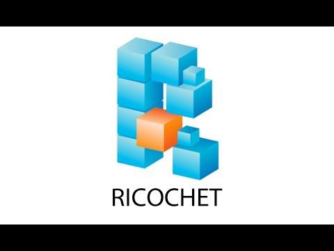 Ricochet - Messagerie instantanée chiffrée et anonyme