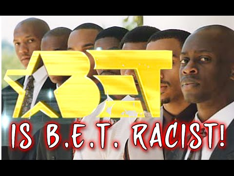 Download Youtube: Is B.E.T. racist? Why NO W.E.T? (White entertainment) Race Card?