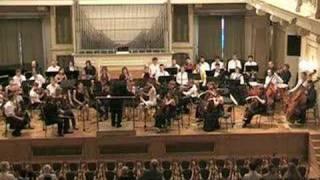 J.B.Foerster: Symphony No. 4 - III. Andante sostenuto