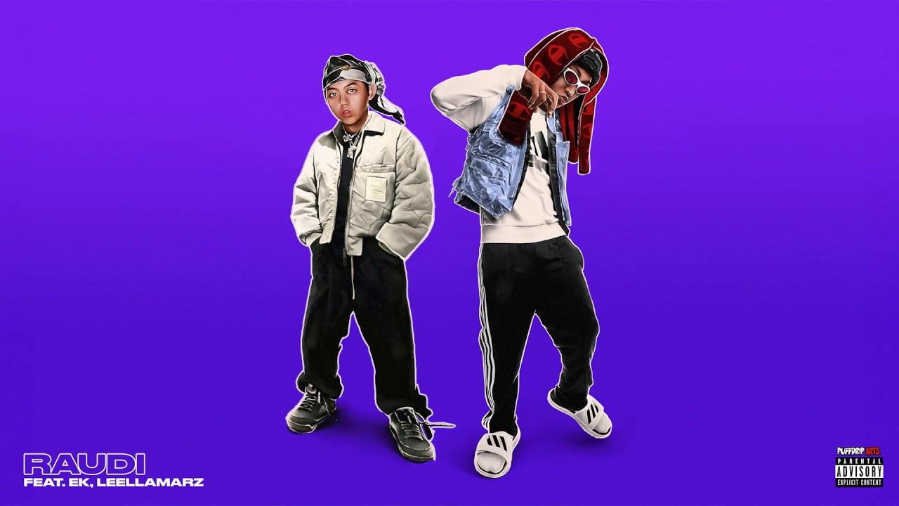 RAUDI :: 따라불러 (feat. EK, Leellamarz) (Audio)
