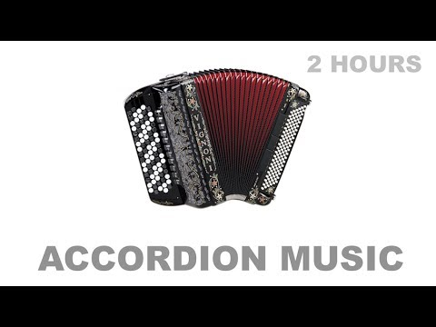 Accordion & Acordeon: Best of Accordion Music Accordion Music Instrumental