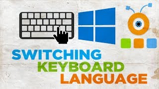 How to Change the Keyboard Shortcut for Switching Keyboard Language in Windows 10