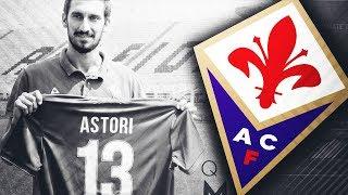 Baixar RIP Davide Astori , Career Mode Special + Transfer de la United || FIFA 18 România Fiorentina #1