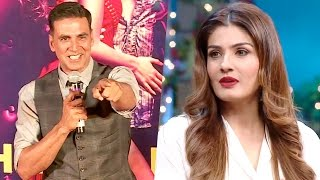 Akshay Kumar's Response On His Ex Affair With Raveena Tandon Will Blow Your Mind