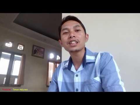 Motivasi untuk Blogger Pemula