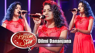 Dilmi Dananjana | Wiyo Wu Pasuwai  (වියෝ වූ පසුවයි ) | Dream Star Season 10 Thumbnail