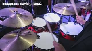 Nothing Is Impossible/ Nada Es Imposible (Drum Cover/Bateria)