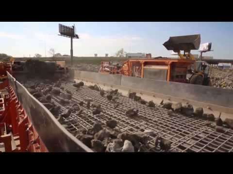 Eagle Crusher - Crushing/Screening Systems