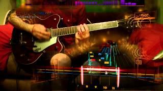 "Rocksmith 2014 - DLC - Guitar - Slayer ""Raining Blood"""