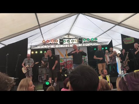 Big 10 oh jeeno~strawberry fair 2018