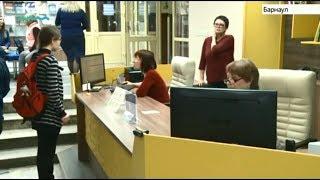 Полномасштабный ремонт прошёл в краевой библиотеке имени Шишкова