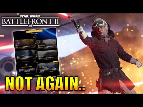 Battlefront 2 Could Be In Big Trouble! - Star Wars Battlefront 2 thumbnail