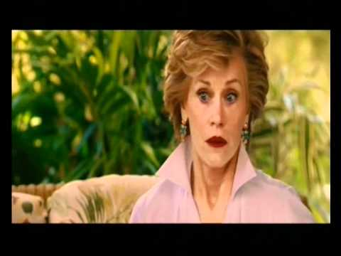 Sa Mère Ou Moi  Jane Fonda explose la tronche de Jennifer Lopez