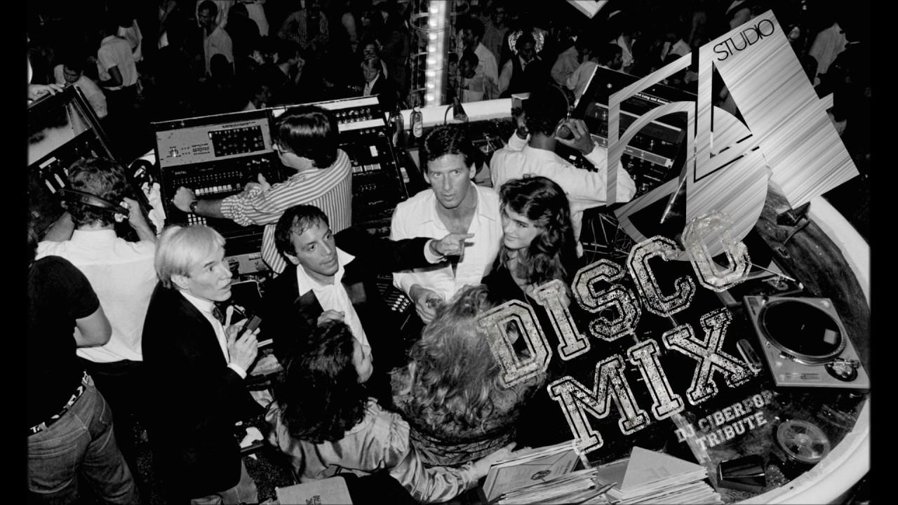 80s gay Disco
